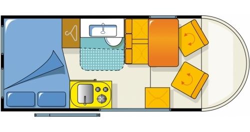 fourgons am nag s camp r ve la serie magellan. Black Bedroom Furniture Sets. Home Design Ideas